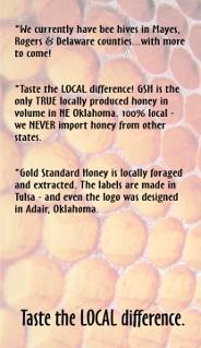 Honey Bees in the Garden