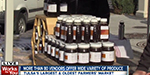 Gold Standard Honey - Interview with KJRH
