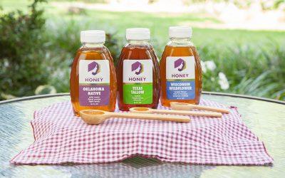 Artisan Honey Tasting This Weekend!