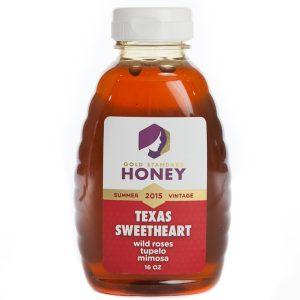 Texas Sweetheart 2015 - 16oz