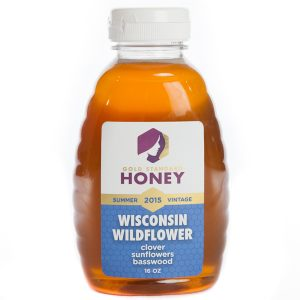 Wisconsin Wildflower - 16oz