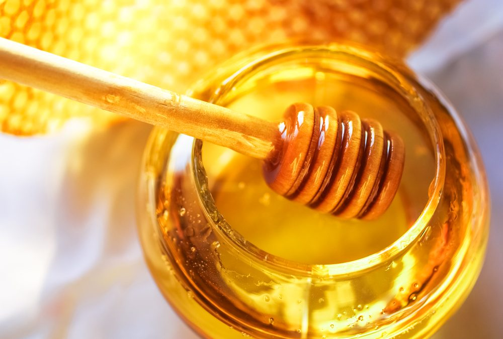 Dangerous Honey: China's Open Secret