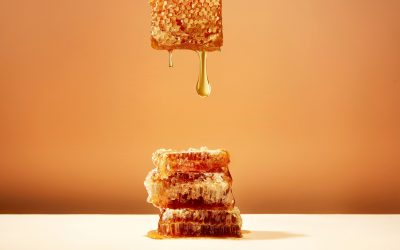 Four Ways Honey Can Improve Your Health
