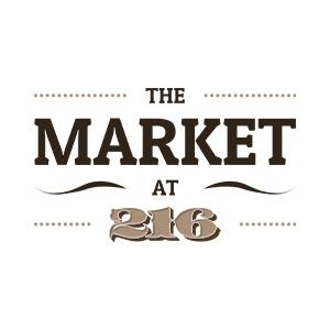 The Market at 216